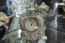 Victoria Jubilee Clock by British United Clock Company
