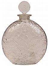 Lalique Le Lys D'Orsay Perfume Bottle