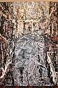 MARK HANHAM (born 1978) - Sydney Streets oil on canvas, Mark Hanham, Click for value