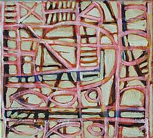 Wayne Eager (1957 -) - Sonata 2003