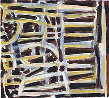 Wayne Eager (1957 -) - Nightscape