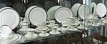 Royal Doulton 'Sarabande' Dinner Service
