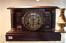 Saunders Mantel Clock