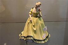 Royal Doulton Figure 'Paula' HN2906
