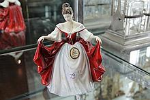 Royal Doulton Figure 'Sara' HN2265