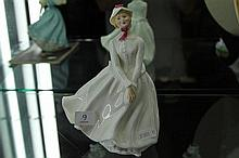 Royal Doulton Figure 'Mary' HN 2374