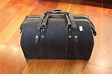 Goldseal Sydney Vintage Leather Doctors Bag