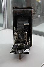 Vintage Kodak No. 3-A Folding Pocket Camera