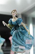Royal Doulton Figure 'Rhapsody' HN 2267