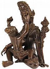Bronze Kama Sutra Figures