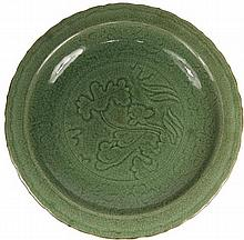Celadon Charger