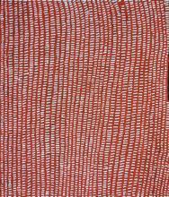 Lorna Napanangka (1961 - ) - Marrapinti 94 x 81cm (framed & ready to hang)