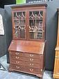 Bureau Bookcase (key in office)