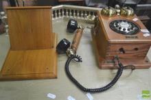Reproduction Wall Phone