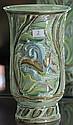 Beswick Tree Of Life Vase