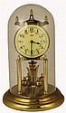 Kundo German 400 Day Dome Clock