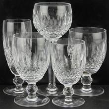Waterford Crystal 'Colleen' Short Stem Drinks Suite