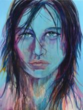 Nicole Esplin (XX) - Untitled, 2004 182 x 137cm