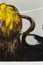Richard Allen (1964 - ) - Monaro Landscape 180 x 120cm