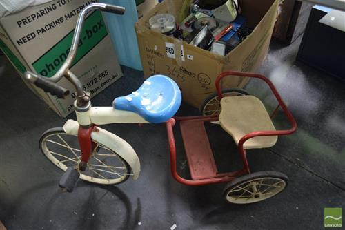 Children's Tricycle