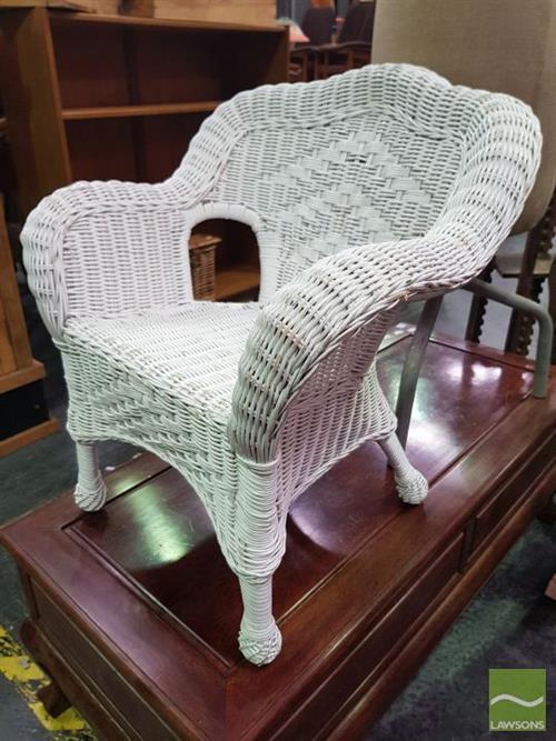 Kids Cane Chair