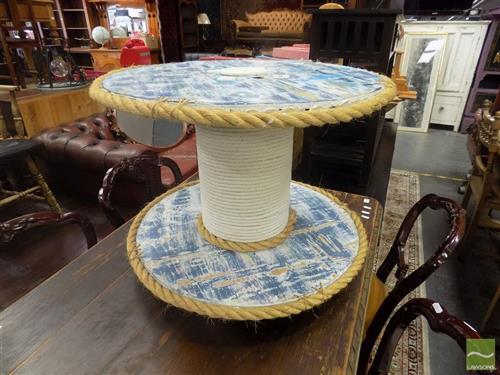 Reel Form Occasional table