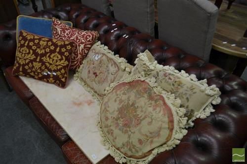Collection of Cushions