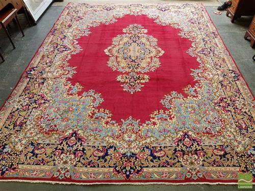 Persian Kerman (400 x 300cm)