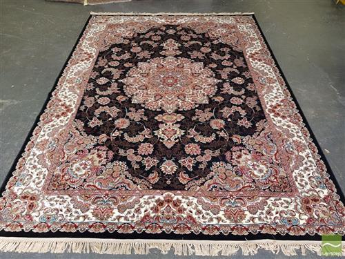 Persian Machine Made Kashan (350 x 250cm)