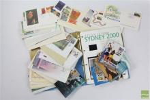 Australia First Day Covers Incl Olympics Ltd Edition