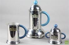 Prandelli Coffee Set