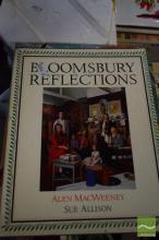 2 Volumes: MacWeeney, A. & Allison, S. 'Bloomsbury Reflections', pub W.W.Norton & Co 1990; 'Bloomsbury the Artists, Authors & Desig...