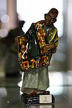 Royal Doulton 'The Carpet Seller'