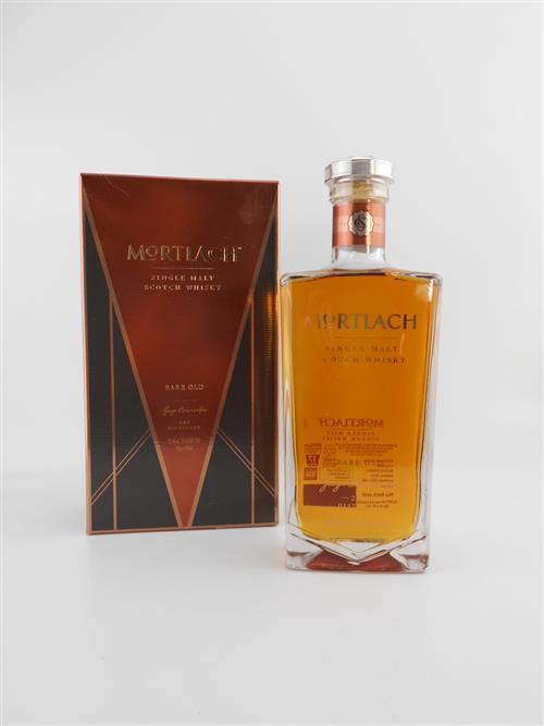 1x Mortlach 'Rare Old' Speyside Single Malt Scotch Whisky - 500ml in box