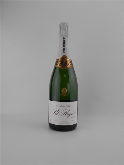 1x NV Pol Roger Reserve Brut, Champagne