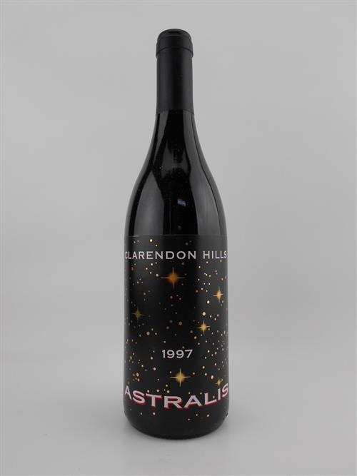 1x 1997 Clarendon Hills 'Astralis' Shiraz, McLaren Vale