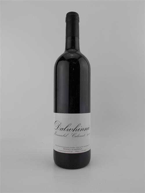 1x 2002 Dalwhinnie 'Moonambel' Cabernet Sauvignon, Pyrenees