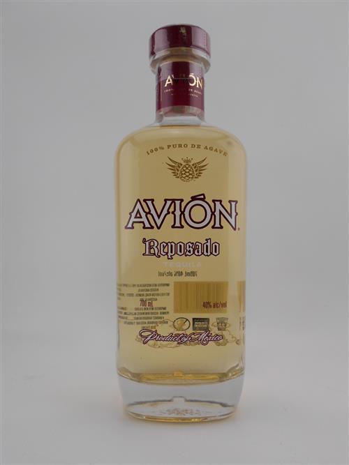 1x Avion 'Reposado' Tequila, Mexico