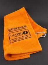 Glenmorangie 'The Open Championship' Golf Towels (6)