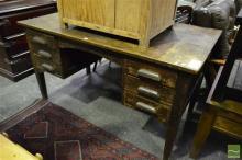 Clerks Desk
