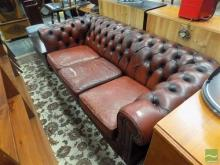 Moran 3 Seater Chesterfield