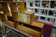 Stepside Bookcase