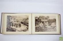 Early 1940s Photographic Album