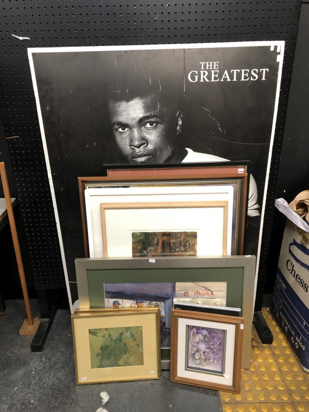 Collection of Artworks