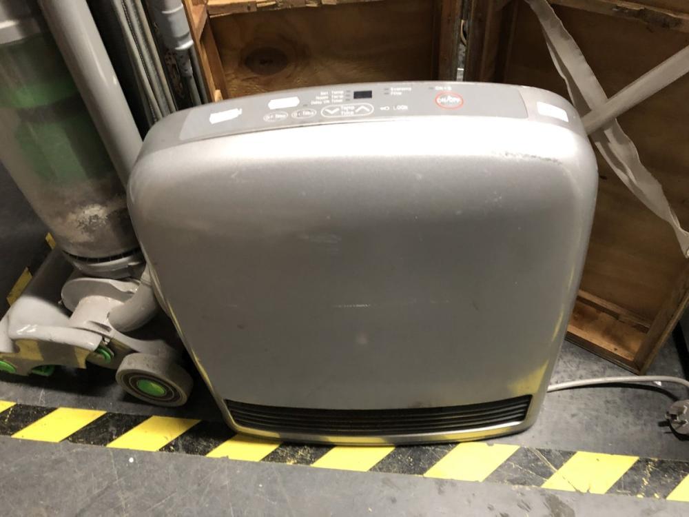 Rinnai Gas Heater 439