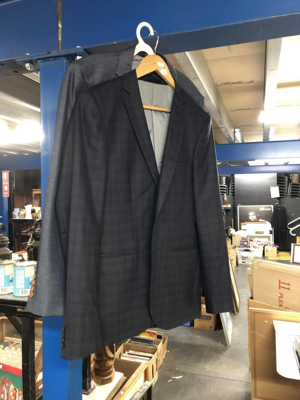 Mens Suit Jackets by Benjamin Baker & Matinique (2)
