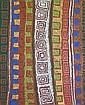 Patrick Tjungurrayi - Tingari 96 x 78cm, Patrick Tjungurrayi, Click for value