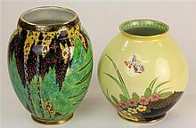 Carlton Ware Vases