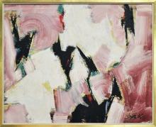 Herbert Kemble - Spring 81 x 67cm