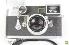 Leica DBP Ernst Leitz Wetzlar Camera